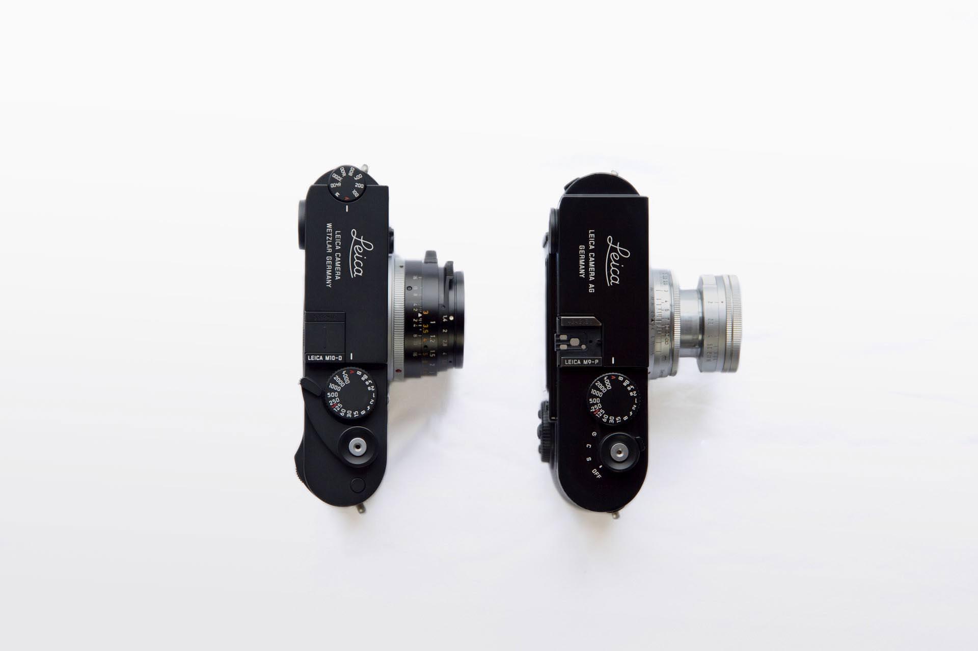 Leica M10-Dを手にした結果、レビュー