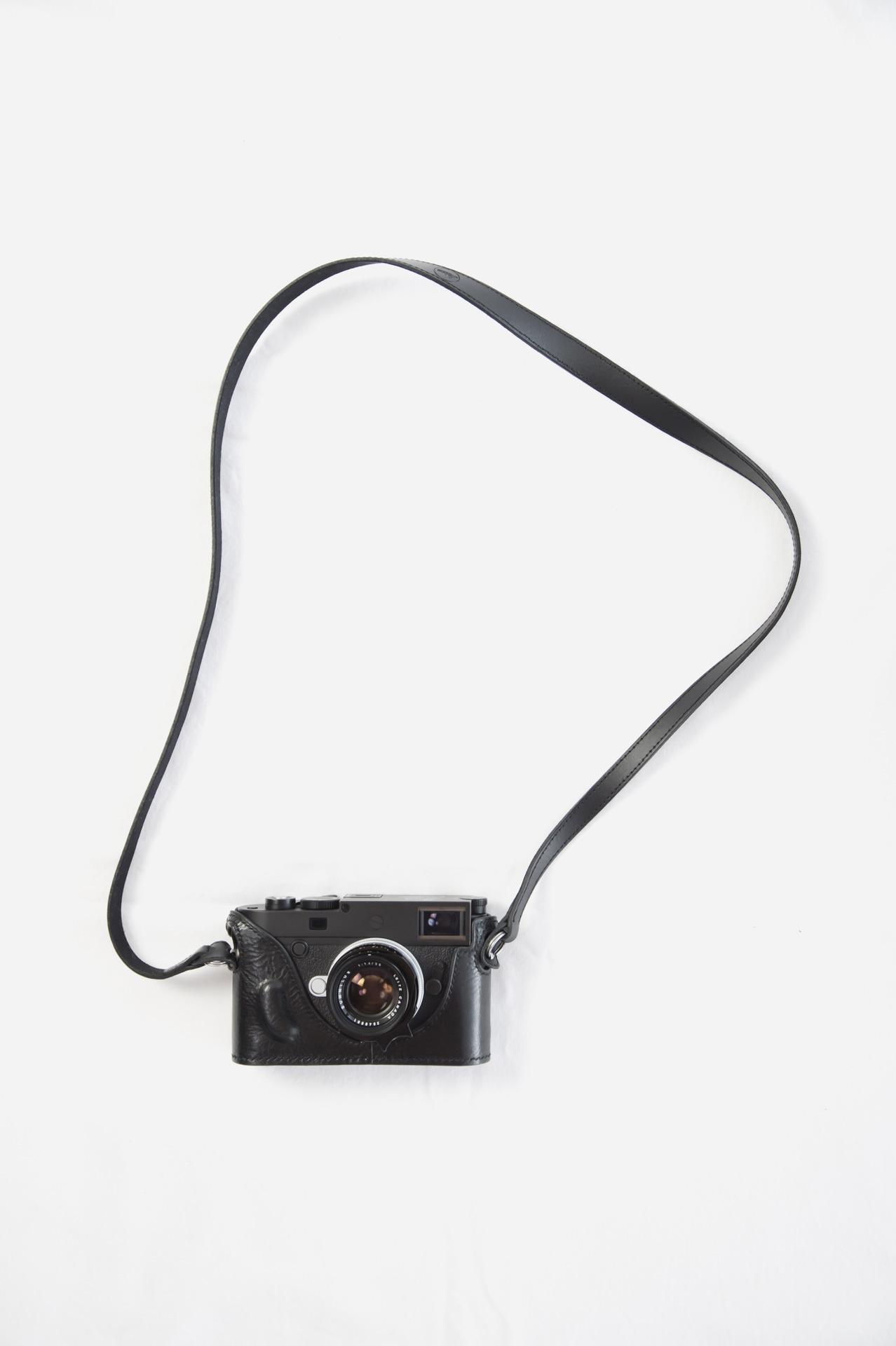 Leica M10-Dレビュー08 <ケースについて>