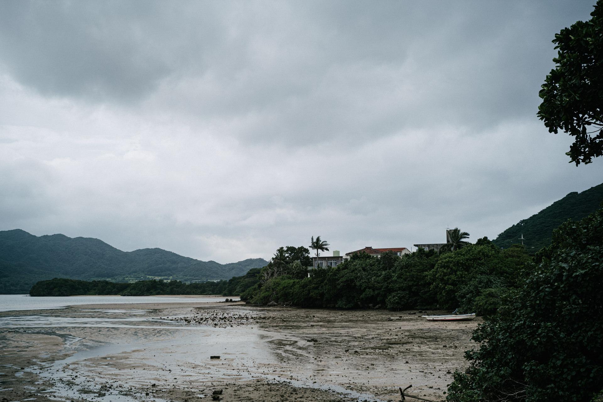 ライカと八重山諸島をめぐる写真旅